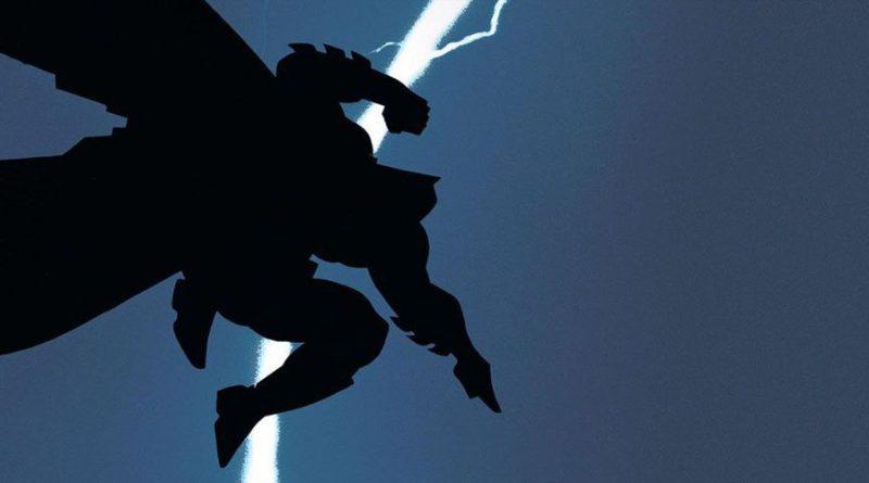 Batman: The Dark Knight Returns - Part 2 - Review