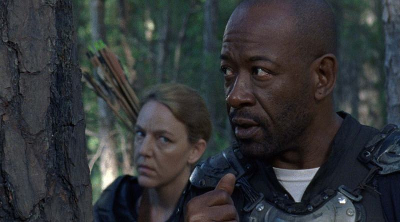 The Walking Dead - The Damned - Season 8 - Recap