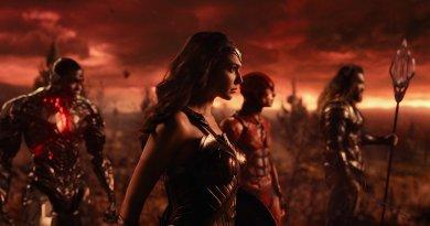 Justice League - DC