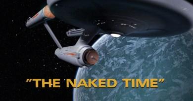 Star Trek - Naked Time - The Original Series