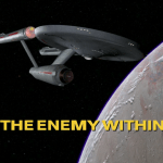 "Star Trek: TOS S1E5: ""The Enemy Within"""