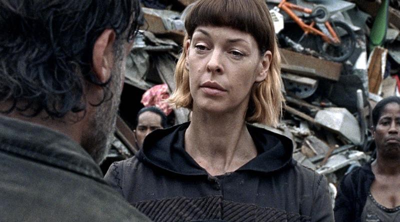 The Walking Dead - Season 8 - Episode 6