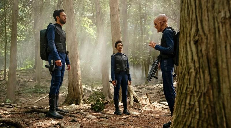 Recap | Star Trek: Discovery S1E8 | Ready Steady Cut