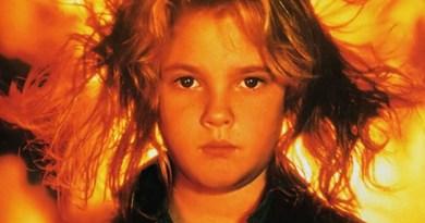 Firestarter - Movie - Review