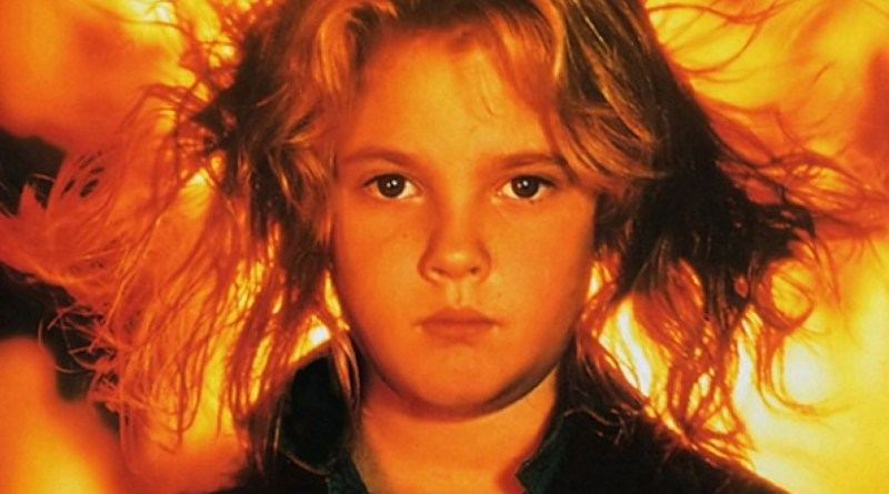 Firestarter - Movie - Review