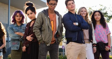 Marvel - Runaways - Episode 4 - Fifteen