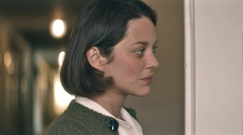 From the land of the moon - marion cotillard