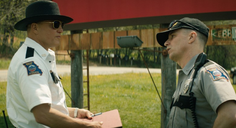 3B Chief and Dixon