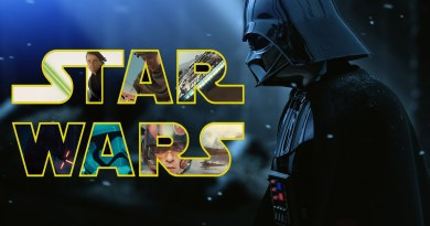 Star Wars - Movie Podcast
