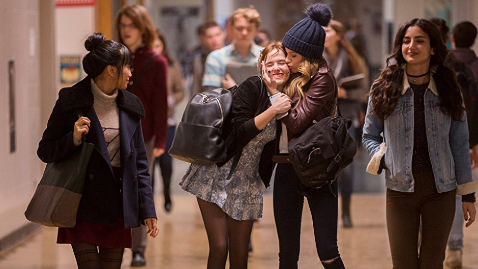 Before I Fall - Netflix - Review
