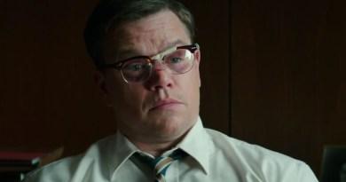 Suburbicon - Matt Damon - Movie Review