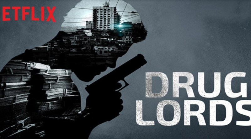 Review | Netflix's Drug Lords |
