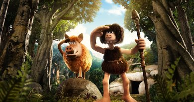 Early Man - Review