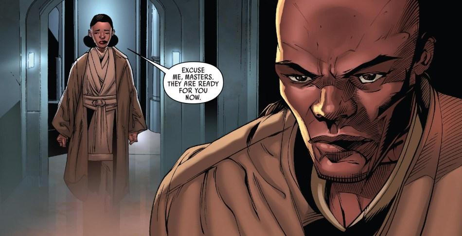 Mace Windu Jedi of the Republic #1 Review Padawan.jpg