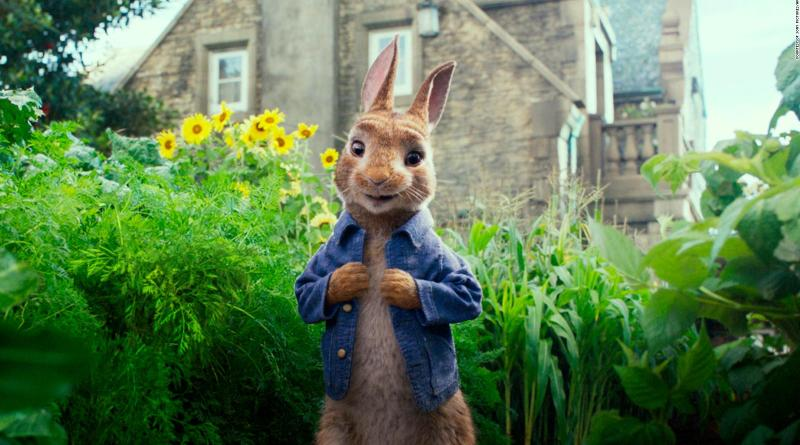 Peter Rabbit - Review
