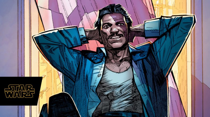 Star Wars - Lando - Comic - Review