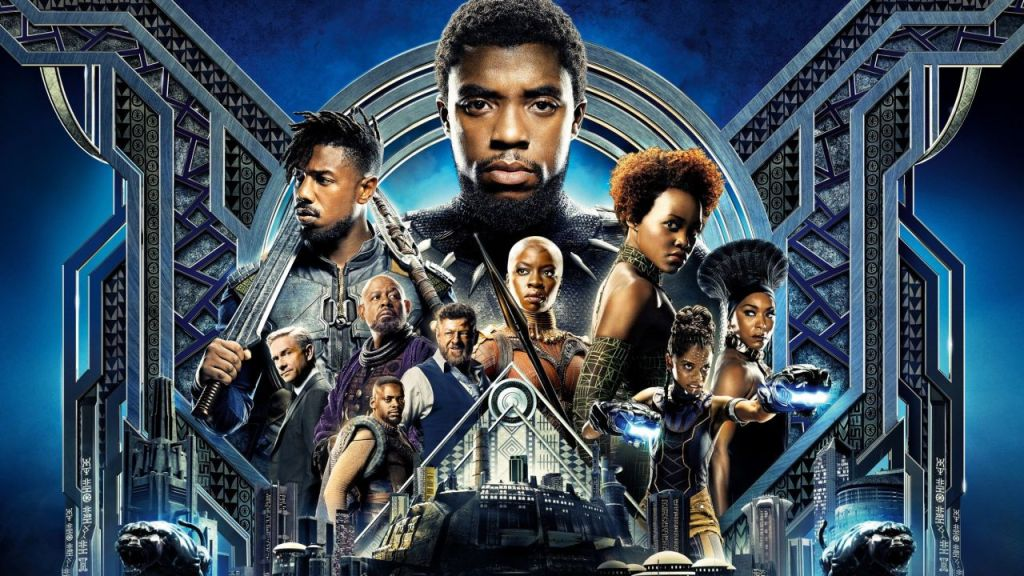 Black Panther - Review