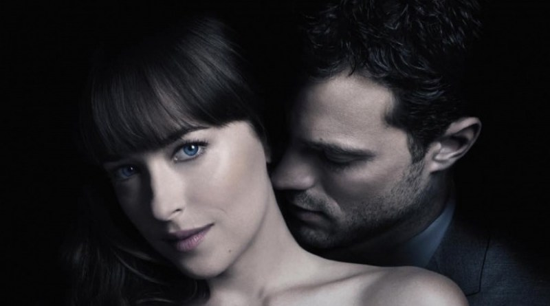 Fifty Shades Freed - Review