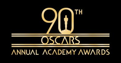 90thAnnual Academy Awards - Oscars 2018