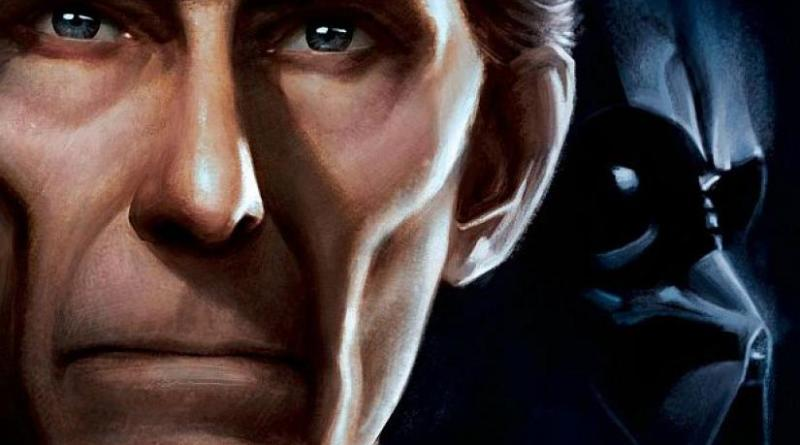Star Wars - Tarkin - 2014 - Review
