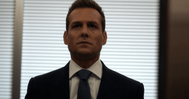 Suits Season 7 Episode 11 - Hard Truths