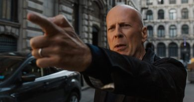 Death Wish - 2018 - Review