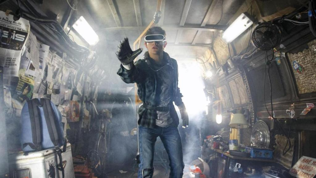 Ready Player One - Review - 2018
