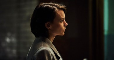 Collateral - Netflix - BBC - Review