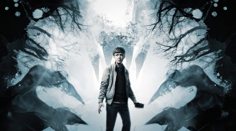 Ghost Stories - 2018 - Review
