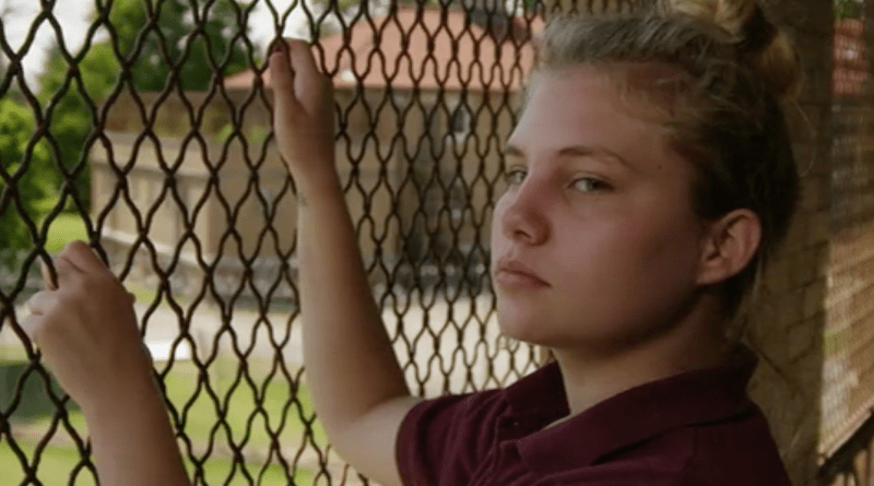 Girls Incarcerated Review - Girl Power | Ready Steady Cut