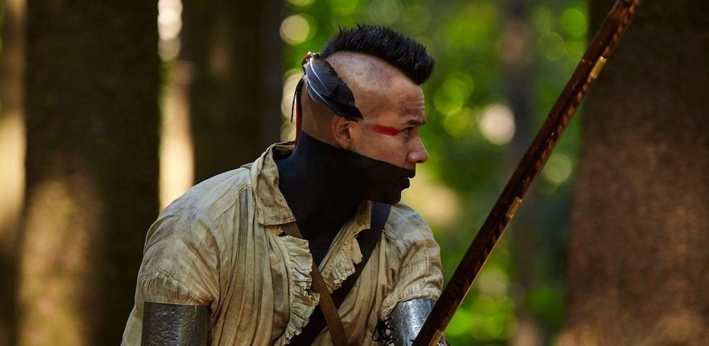 Mohawk - 2018 - Review