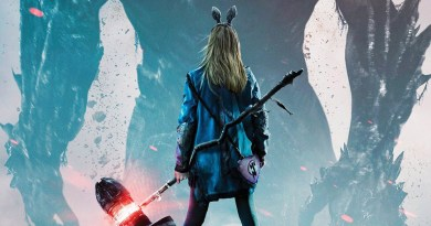I Kill Giants - Review