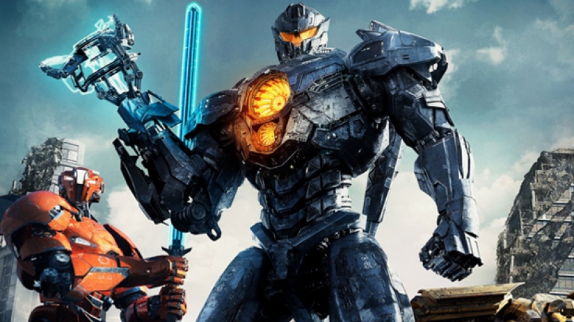 Pacific Rim: Uprising - Review