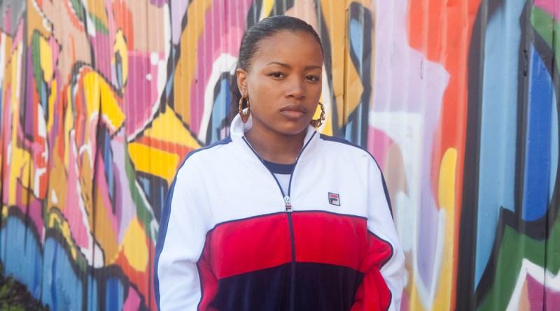Roxanne Roxanne - Netflix - Review - roxanne shanté - chanté adams