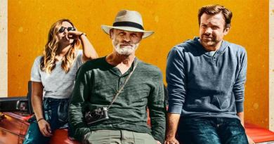 Kodachrome - Netflix Original - Review