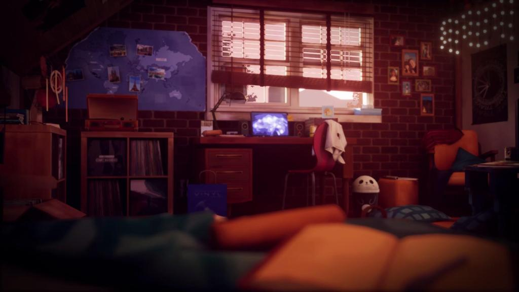 Marie's Room - Review