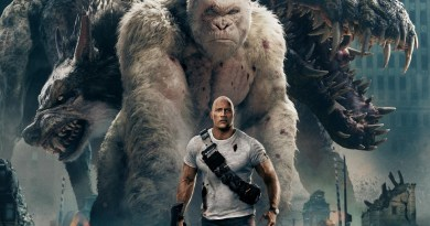 Rampage - Review