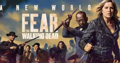 "Fear the Walking Dead - Season 4 - Episode 3 - ""Good Out Here"""