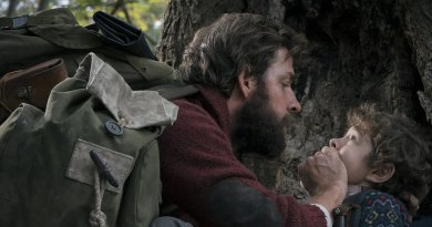 A Quiet Place - Review