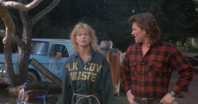 Movie Podcast - Overboard 1987 - Women in Romantic Comedies