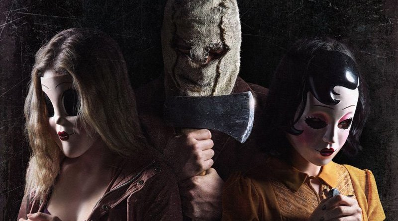 The Strangers - Prey at Night - Review
