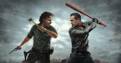 The Walking Dead - Season 8 - Episode 14 - Still Gotta Mean Something