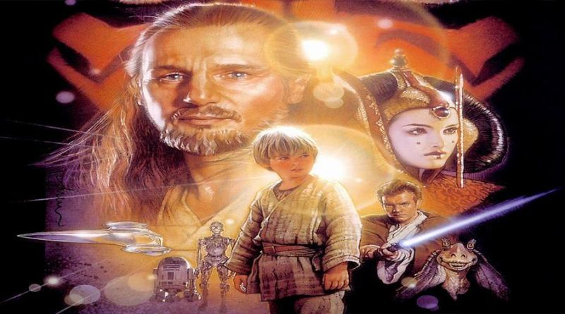 Star Wars Episode I The Phantom Menace - Review