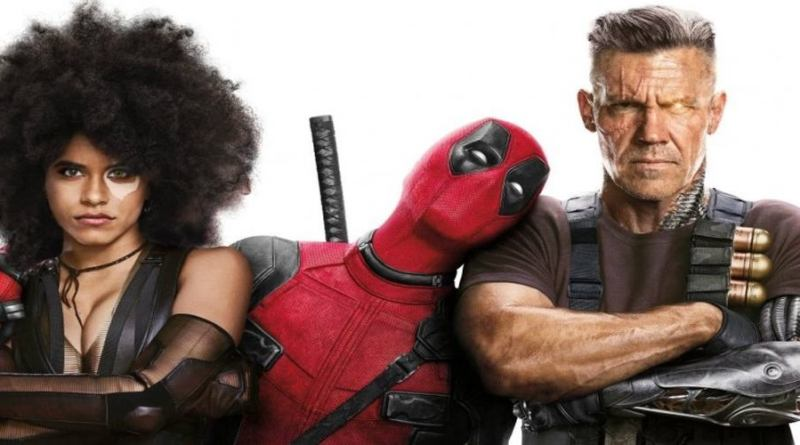 Deadpool 2 - Review