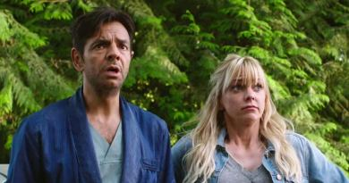 Overboard - 2018 - Review