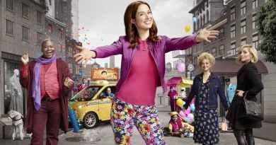 Unbreakable Kimmy Schmidt Season 4 Review - Netflix