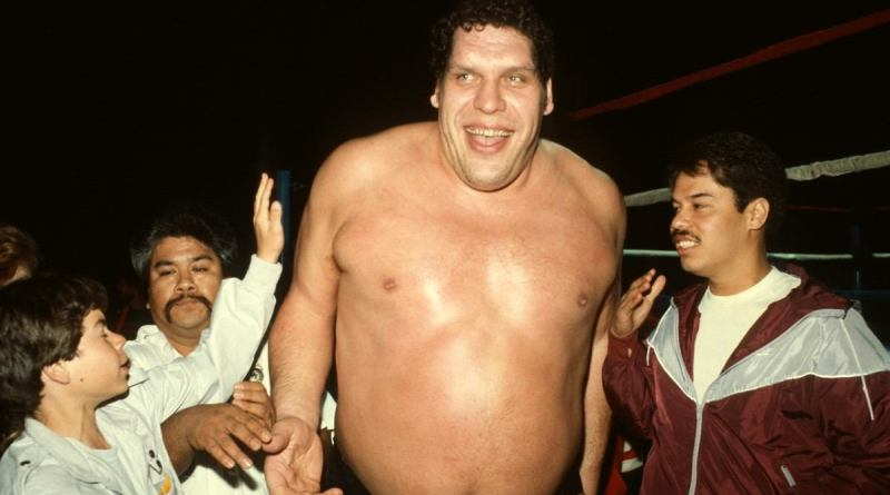 Andre the Giant - HBO - Review