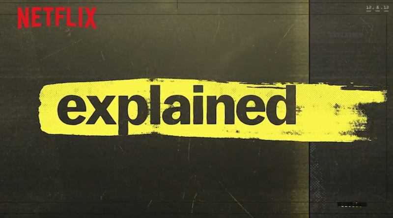Netflix Original - Explained - Review