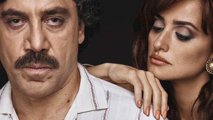 Loving Pablo Trailer 1 - Reaction