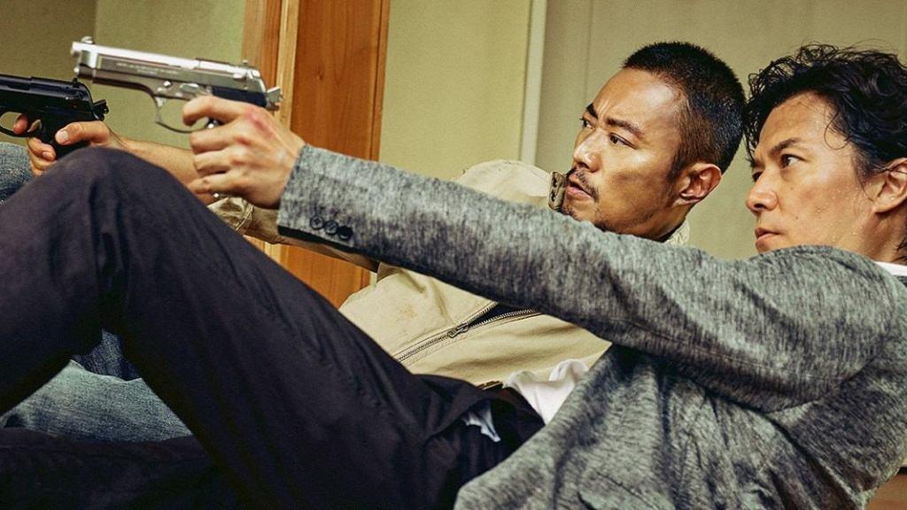 Manhunt - Netflix - Review